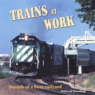 Train Sounds on Apple Music