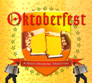 Oktoberfest: a Beer Drinking Tradition - The Official Oktoberfest Band - The Official Oktoberfest Band