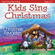 Kids Sing Christmas - The Wonder Kids - The Wonder Kids