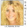 Danielle - Rose Tatoo artwork