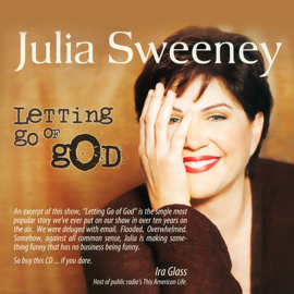 Letting Go of God (Original Staging) audiobook