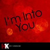 [Download] I'm Into You (Karaoke Version) [Karaoke Version] MP3