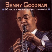 Benny Goodman - Avalon