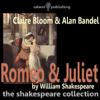 William Shakespeare - Romeo & Juliet (Unabridged)  artwork
