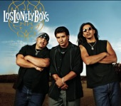 Los Lonely Boys - Heaven (Album Version)