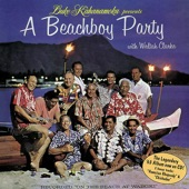 The Waikiki Beach Boys - Hawaiian Rhapsody