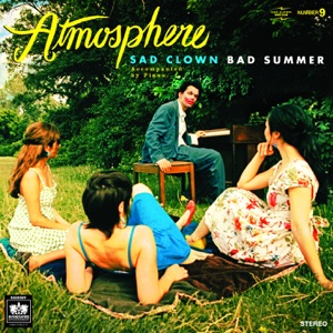 Sad Clown Bad Summer Number 9 - EP
