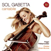 Sol Gabetta - Je veux vivre (Roméo et Juliette)