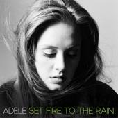 Set Fire to the Rain (Remixes) - EP