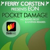 Pocket Damage - EP