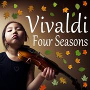 Vivaldi: The Four Seasons - Takako Nishizaki, Capella Istropolitana & Stephen Gunzenhauser - Takako Nishizaki, Capella Istropolitana & Stephen Gunzenhauser
