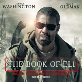 The book of eli original motion picture soundtrack deluxe version the book of eli original motion picture soundtrack deluxe version atticus ross gumiabroncs Image collections