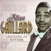 Slim Gaillard - Potatoe Chips