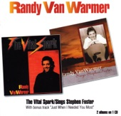 """Just when I needed you most"" von Randy Vanwarmer"