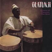 Babatunde Olatunji - Akiwowo (a capella)