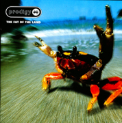 The Fat of the Land - The Prodigy - The Prodigy