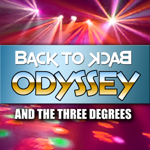 Various Artists - Back to Back - Odyssey and the Three Degrees