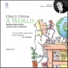 Once Upon A World - Volume 2: Bedtime Bible Stories for Children (Unabridged)