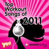 Sexy and I Know It (Yes! Workout Remix) - MC Joe & The Vanillas