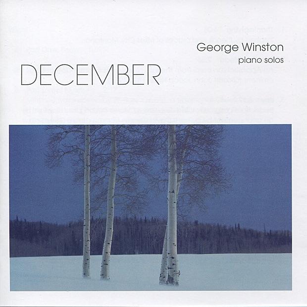 December By George Winston On Apple Music