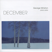 Variations On the Kanon By Pachelbel - George Winston - George Winston