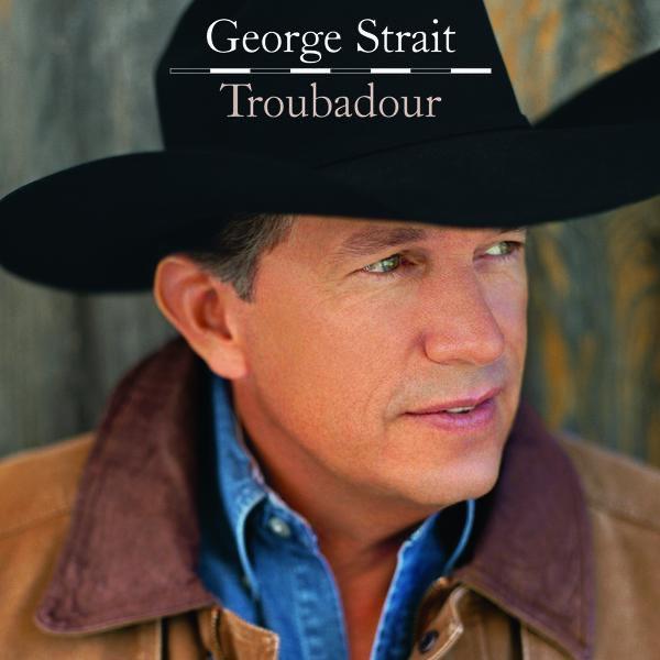 george strait 50 top hits