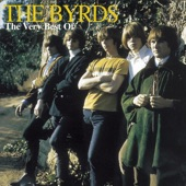 The Byrds - My Back Pages (album version)