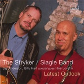 The Stryker / Slagle Band - special guest Joe Lovano - Self Portait in three Colors