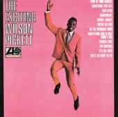Wilson Pickett - Mercy, Mercy