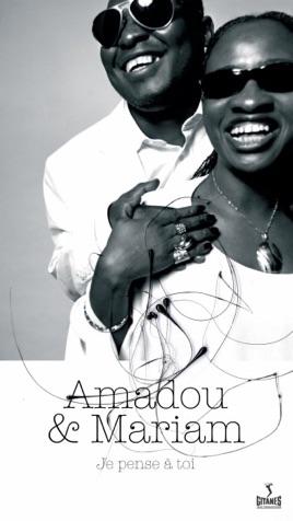 Je Pense à Toi De Amadou Mariam