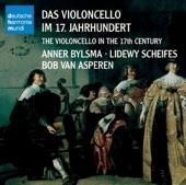 Anner Bylsma - Jacchini: Sonata in C major, Op. 3/10/Presto e spiritoso - Adagio - Allegro Aria Francese