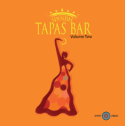 Spanish Tapas Bar, Vol. 2 - Flamenco Guitar - Flamenco Guitar