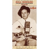 Bill Monroe and His Bluegrass Boys - Molly and Tenbrooks (The Race Horse Song)