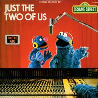 Sesame Street - Sesame Street: Just the Two of Us artwork