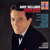 Moon River & Other Great Movie Themes-Andy Williams