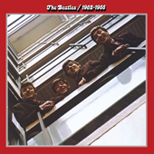 The Beatles 1962-1966 (The Red Album)