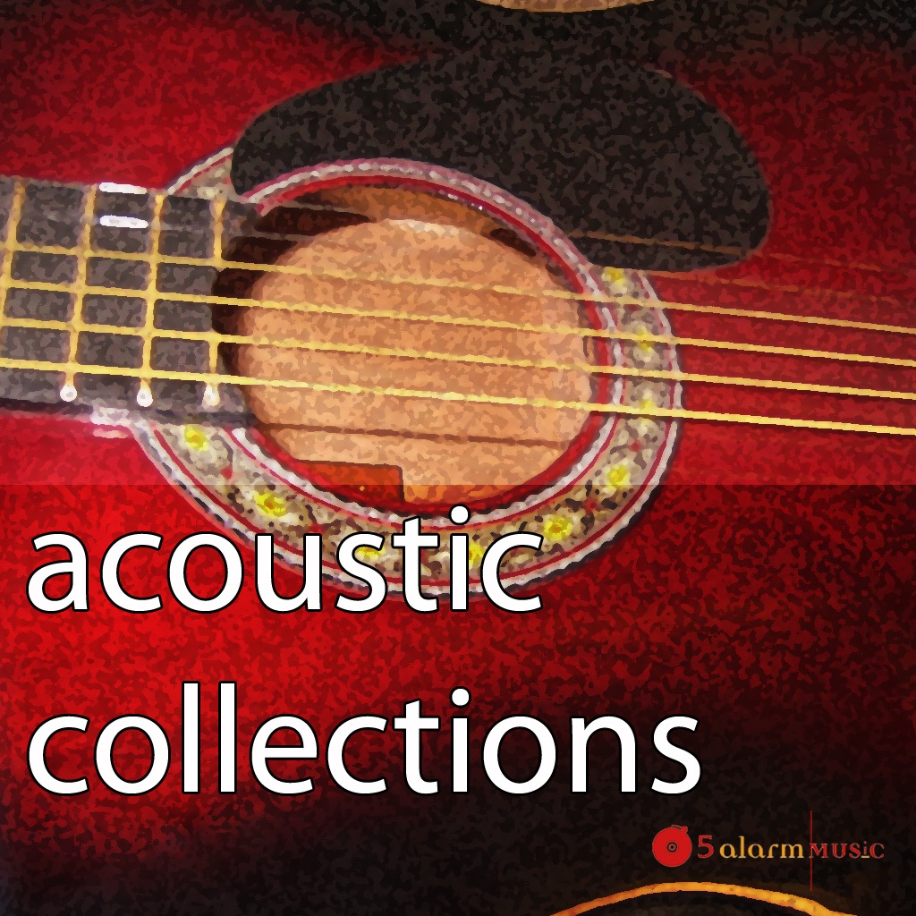 Acoustic Collections