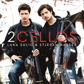 2CELLOS - With or Without You