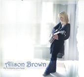 Alison Brown - Rocket Summer