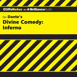 Divine Comedy - Inferno: CliffsNotes (Unabridged) audiobook