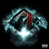 More Monsters And Sprites-Skrillex