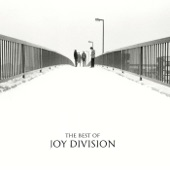 Joy Division - Atmosphere