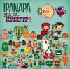 Ipanapa - Napakympit! - Various Artists