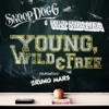 bajar descargar mp3 Young, Wild & Free (feat. Bruno Mars) - Snoop Dogg & Wiz Khalifa