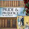 Jane Austen - Pride and Prejudice (Unabridged)  artwork