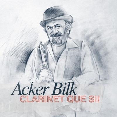 Clarinet Que Si! - Acker Bilk
