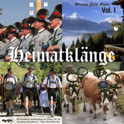 Heimatklänge, Vol. 1 - Polka Express - Polka Express