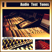 Audio Test Tones