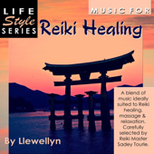 Music for Reiki Healing