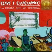 Clave y Guaguancó - La Cuerda del Tambor